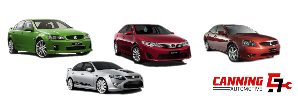 Canning Automotive :: Willetton Perth :: 0434 122 129